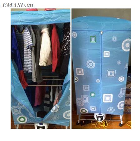 Bạn có thể mua được sản phẩm máy sấy quần áo Panasonic HD-882FD giá xả kho ở Hà Nội