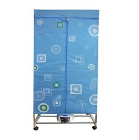 Máy sấy quần áo Panasonic - Đại lý cấp 1 phân phối tủ sấy quần áo panasonic hd-882f vuông 2 tầng điều khiển từ xa