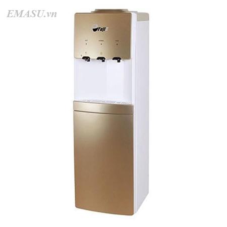 Bạn có thể mua được sản phẩm nơi bán cây nước nóng lạnh cao cấp 3 vòi FujiE WDBD20C giá tốt ở Hà Nội