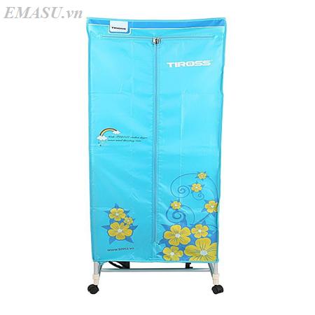 Bạn có thể bán được sản phẩm tủ sấy quần áo Tiross ts 882 ở Hà Nội, TP. Hồ Chí Minh, Bắc kanj, Hải Phòng, Đà Nẵng