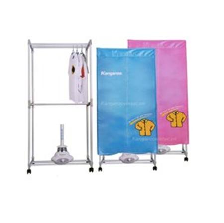 Tổng kho phân phối và bán máy sấy quần áo Kangaroo KG307H giá rẻ